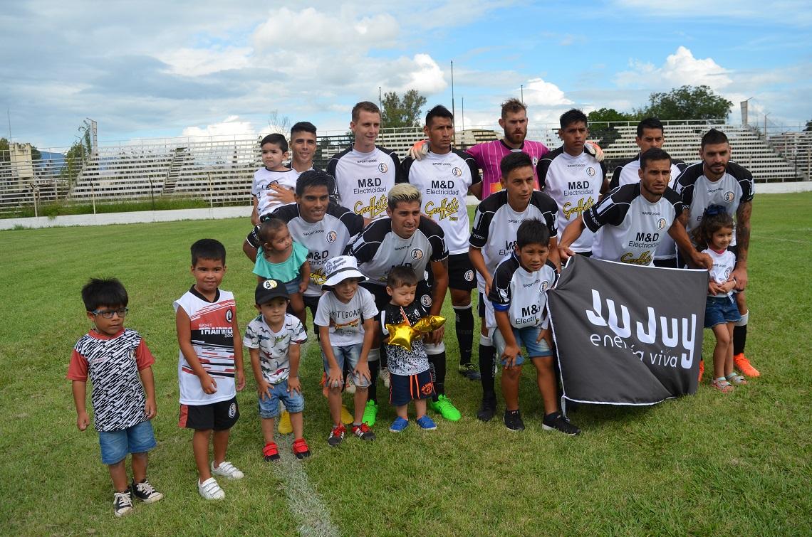 Torneo Regional: Zapla ganó, gustó y goleó 5 – 0 a Sportivo Libertad de La  Quiaca – Periódico Lea online