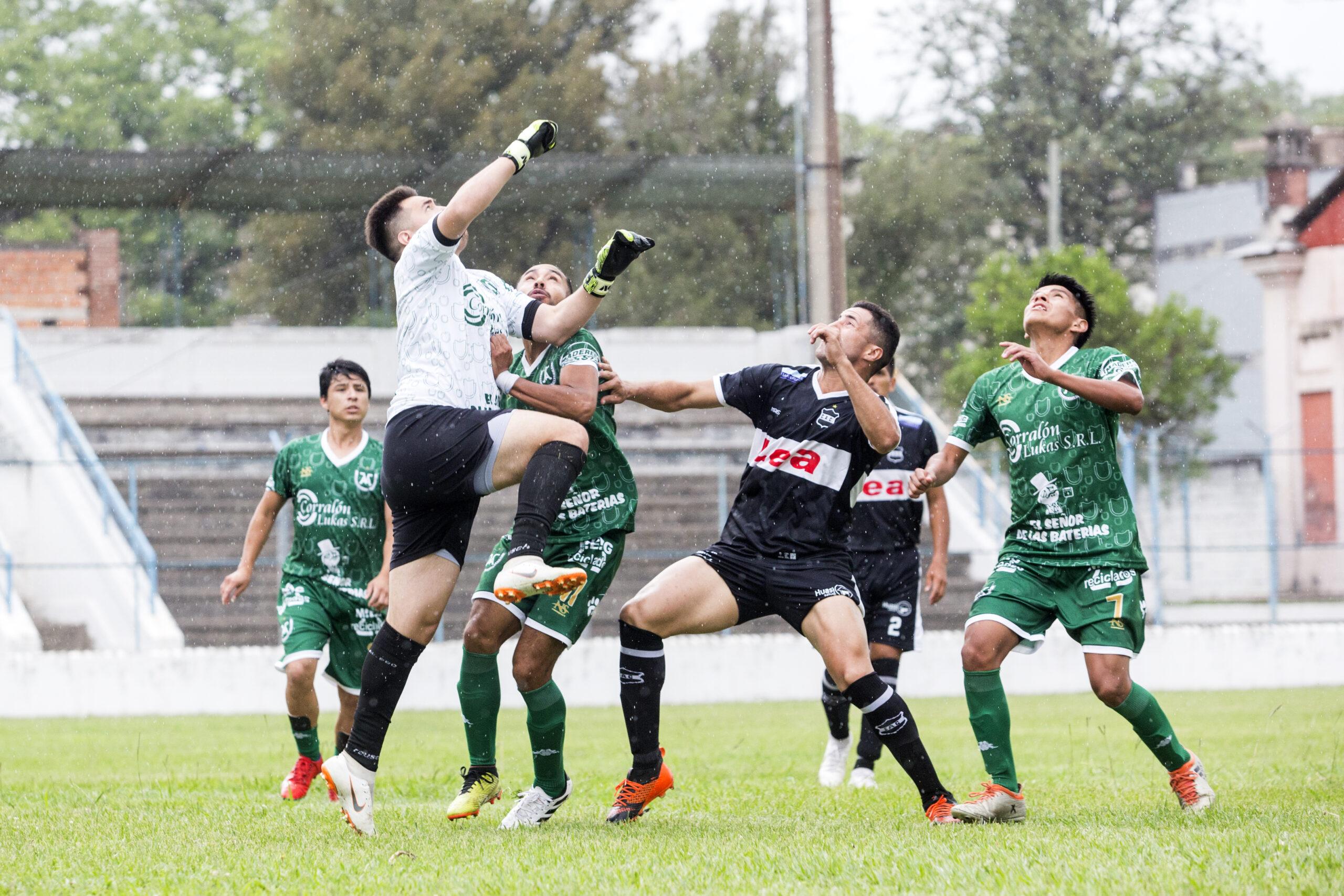 Los equipos de la Liga Jujeña de Fútbol ya palpitan el inicio del  campeonato oficial – Periódico Lea online